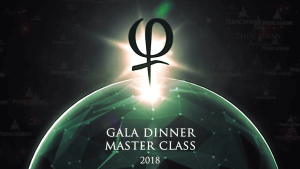 مستر کلاس 2018
