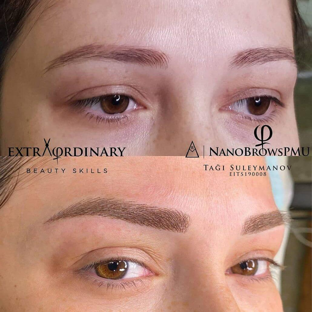 nanobrows