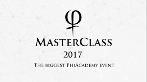 مستر کلاس 2017