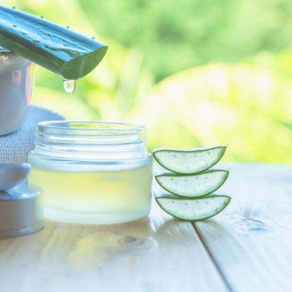 ماسک نرم کننده و آبرسان برای موی خشک و اسیب دیده
