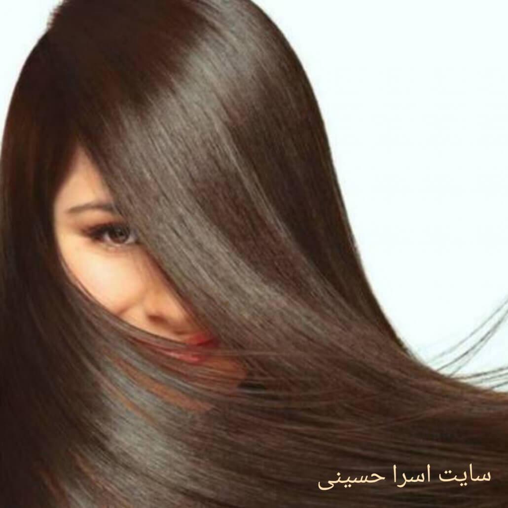 موی صاف